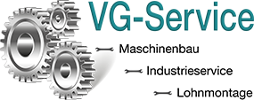 VG Service Logo